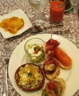 jornada de alimentacion saludable