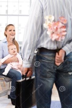 padres de casa